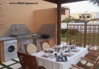 Casa Vacanze Villa Villafavignana
